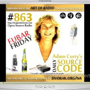 The Daily Source Code 863 Bitcoin F.U.B.A.R. Friday