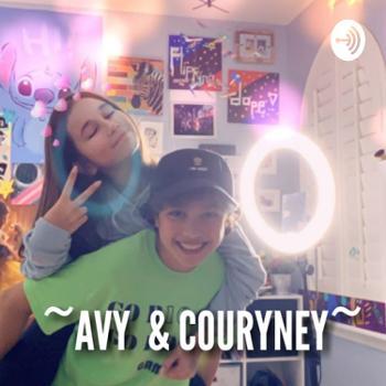 ~Avy & Courtney~