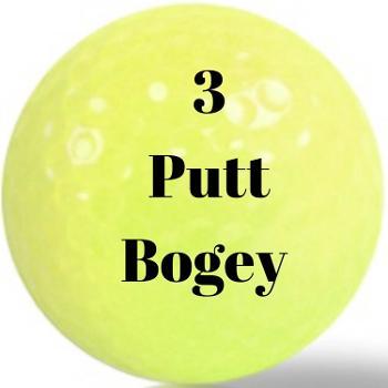 3puttbogey