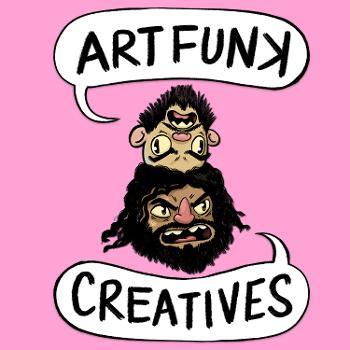 Art Funk Creatives