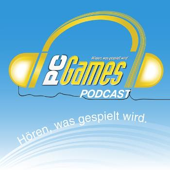 PC Games-Podcast