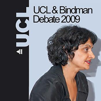 Assisted Suicide in Britain - UCL & Bindman Debate 2009 - Audio