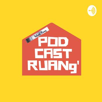 Podcast Ruang'