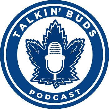 Talkin' Buds Podcast