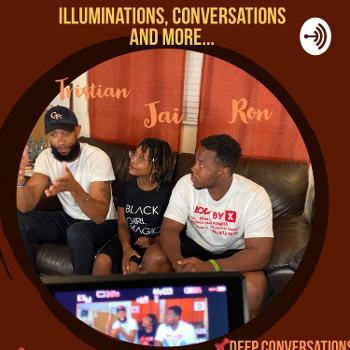 The Trio Talk