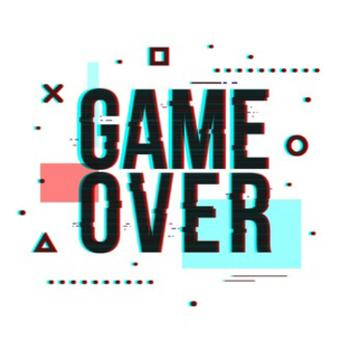 Game Over BR