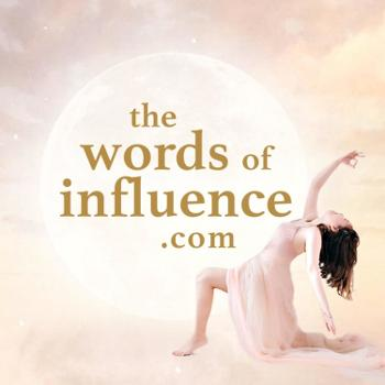The Words of Influence
