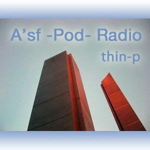 A'sf -Pod- Radio