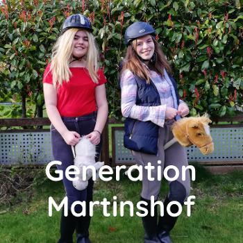 Generation Martinshof - Bibi & Tina Podcast