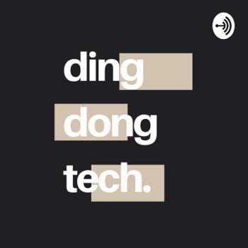 Ding Dong Tech - L'informatique vous sonne