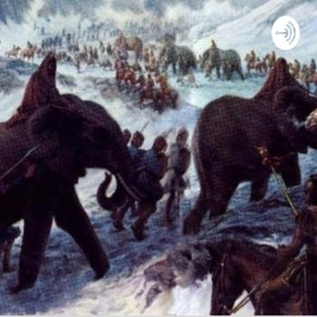 Hannibal's crossing of the alps