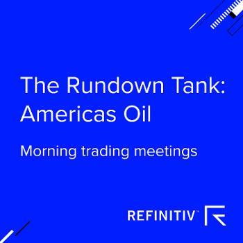 The Rundown Tank: Americas Oil