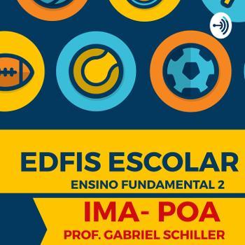 EDFIS ESCOLAR IMA