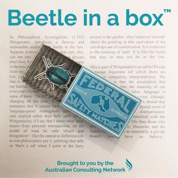Beetle in a Box