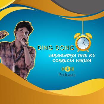 Ding Dong Podcast by RJ NK