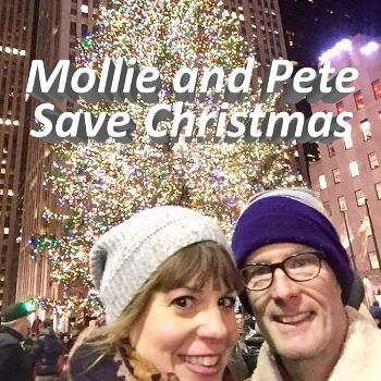 Mollie and Pete Save Christmas   WGN Radio 720 - Chicago's Very Own
