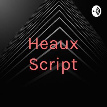 Heaux Script