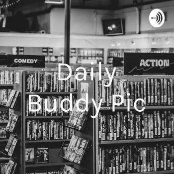 Daily Buddy Pic
