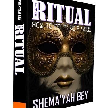 The Ritual Book.com Show