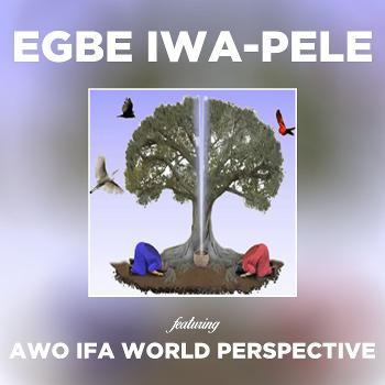 Awo Ifa Perspective