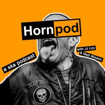 Hornpod: A Ska Podcast