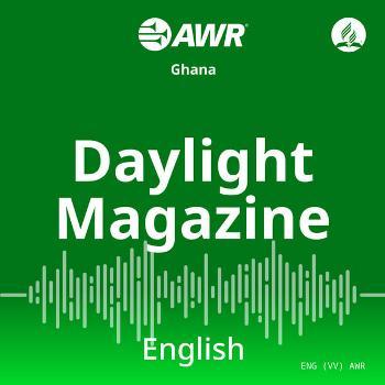 AWR English - Daylight Magazine