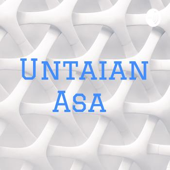 Untaian Asa