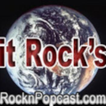 ROCK'n'POP Cast