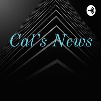 Cal's News