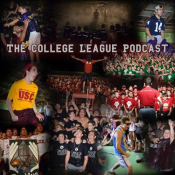 The College League Podcast