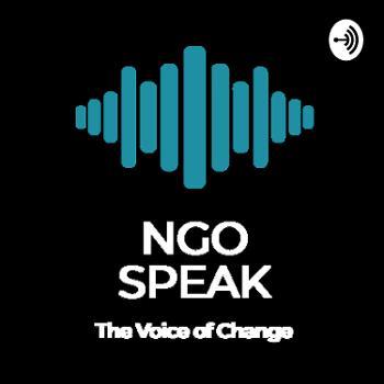 NGO Speak