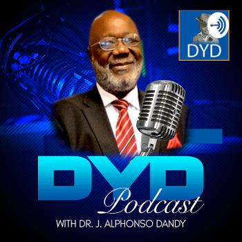 DYD Podcast-A Message For Young Black Boys