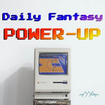 Daily Fantasy Power-Up