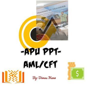 APU PPT - AML/CFT