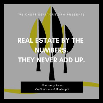 Real Estate By The Numbers: They Never Add Up