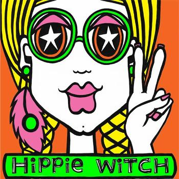 HiPPiE WiTCH : Magick For A New Age