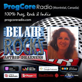 All Bel Air Rocks radio shows in one place ...