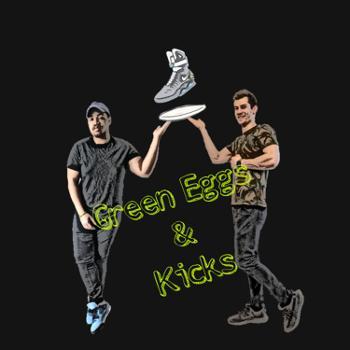 Green Eggs and Kicks