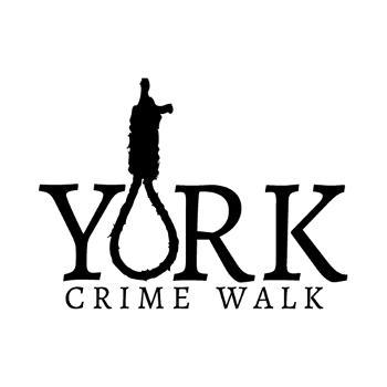 York Crime Walk