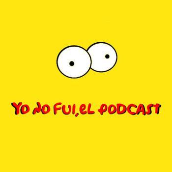 Yo no fui, otro podcast sobre Los Simpsons