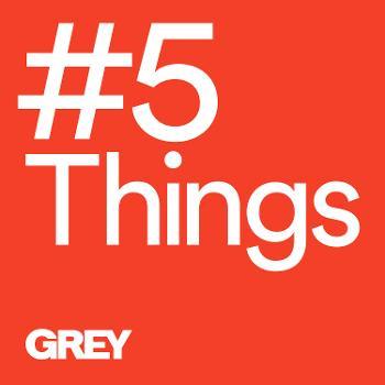 #5Things: This week in social