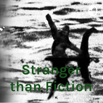 Stranger than Fiction with Ren