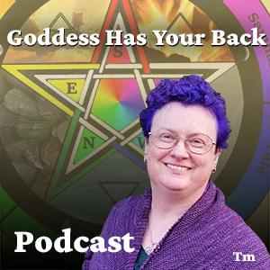 Goddess Has Your Back