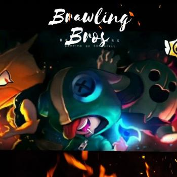 The Brawling Bros A Brawl Stars Podcast