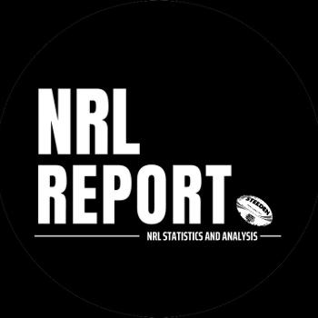 The NRL.Report Podcast