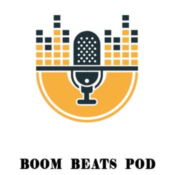 The Boom Beats Podcast