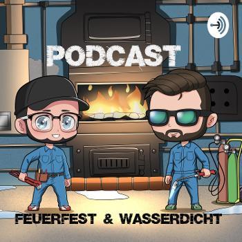 Feuerfest & Wasserdicht