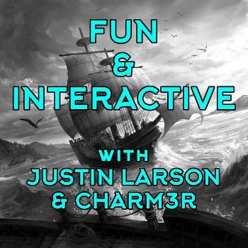Fun & Interactive: A TESL Podcast