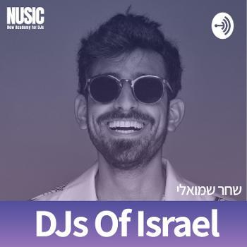 DJs Of Israel