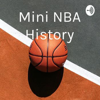 Mini NBA